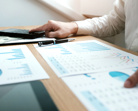 Compensation Structuring & Retention Enhancement