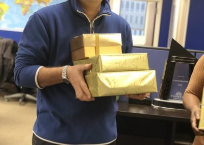 Employee Holiday Gifts 8