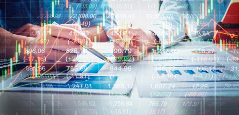 Financial Advisory and Transaction Integration ipad