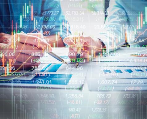 Financial Advisory and Transaction Integration