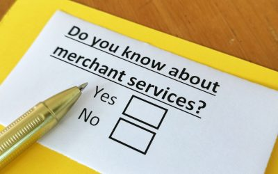 Business participants, patterns and prospects for the merchant processing service in 2020