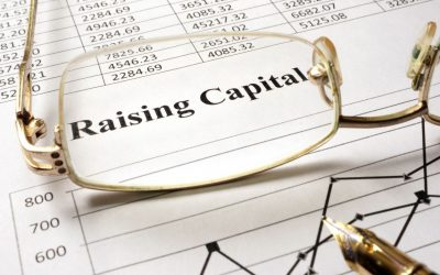 Ten reasons why a firm should be raising online capital right now