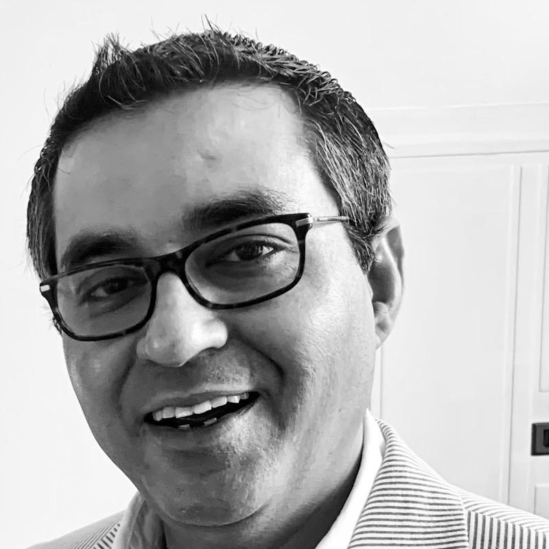 Gaurav Mangal