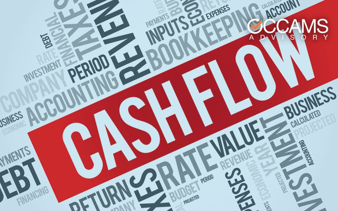 4 Simple Ways to Quickly Resolve Cash Flow Issues