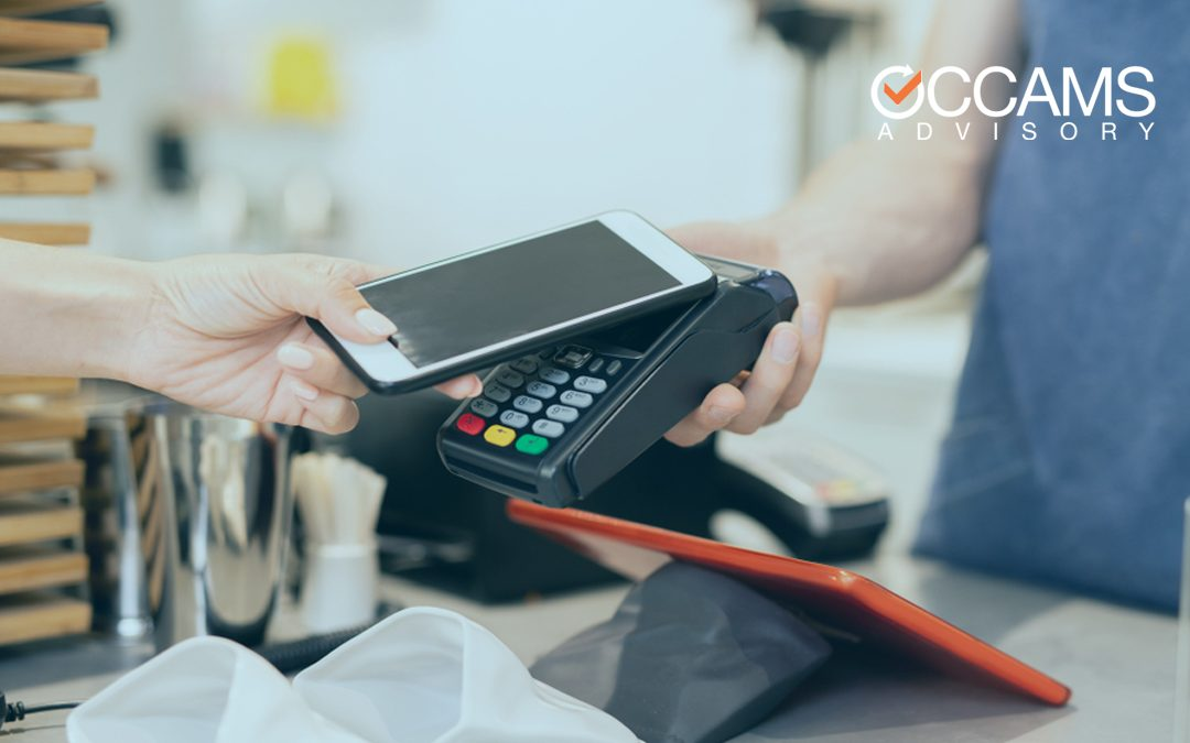 A look at payment systems with a little modification that has a large impact