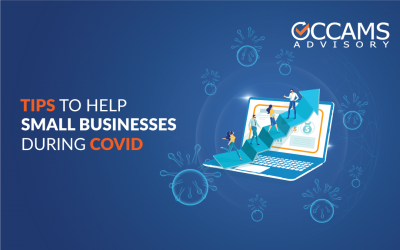 4 Helpful Tips for Small Businesses Struggling due to COVID-19